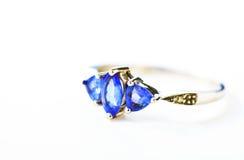 Jewellery ring Royalty Free Stock Photos