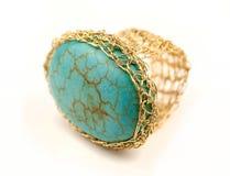 Jewellery ring Royalty Free Stock Photo