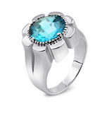 Jewellery ring Stock Photos
