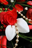 jewellery valentine Zdjęcia Royalty Free