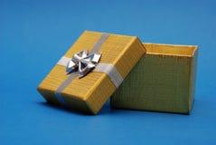 Jewellry gift boxes Stock Photos
