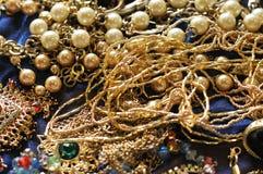 Jewelries Stock Photo