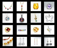 Jewelry Stock Photography