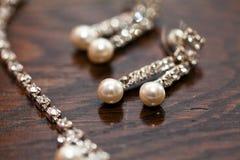 Jewelry Stock Photo