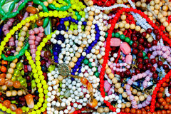 Jewelry background Stock Images