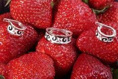 Jewelry. Royalty Free Stock Photos
