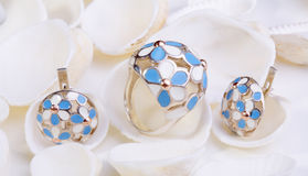 Jewelry. Stock Photography