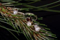 Jewelry. Stock Photos