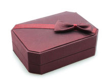 Jewelry box Royalty Free Stock Photos