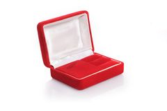 Jewelry box Stock Image