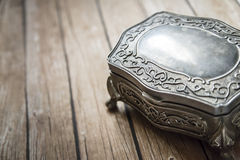 Free Jewelry Box Stock Photo - 39294810
