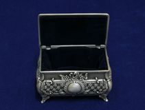 Jewelry box Royalty Free Stock Photography