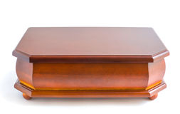 Jewelry box Stock Images