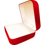 Jewelry Box Perspective (prospect) Stock Photo