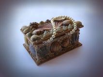 Jewelry box Stock Photos