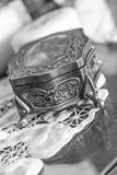 Jewelry Box royalty free stock photos