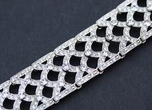 Jewelry bracelet Stock Photos