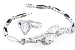 Jewelry royalty free stock image