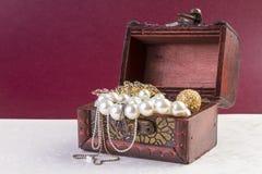 Jewelry Concept Stock Photo