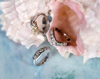 Jewelry image Stock Images