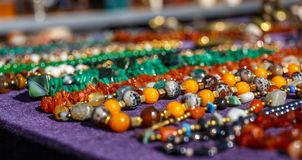 Jewelry. royalty free stock image