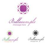 Jewelry Logo Royalty Free Stock Photography
