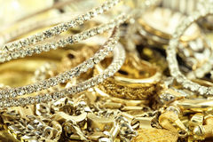 Jewelry Stock Image