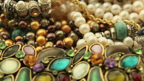 Jewelry stock footage