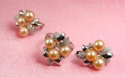 Jewelry presents stock photo