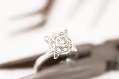 Jewelry Repair Royalty Free Stock Images