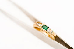 Jewelry Repair Stock Photography