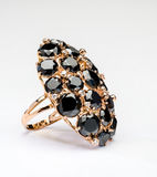 Jewelry, ring Royalty Free Stock Photos