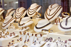Jewelry Shop Stock Images