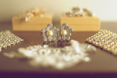 Jewelry Royalty Free Stock Photos