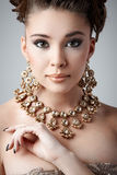 Jewelry Royalty Free Stock Image