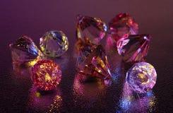 Jewels Royalty Free Stock Photo