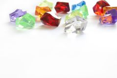 Jewels Royalty Free Stock Image