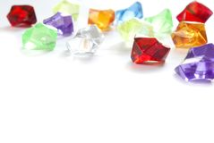 Jewels Royalty Free Stock Photography