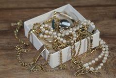 Jewels Stock Photos