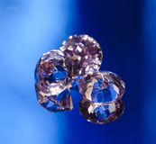 jewely πέτρα Στοκ φωτογραφία με δικαίωμα ελεύθερης χρήσης