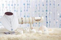 Jewely set Stock Image
