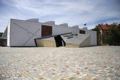 Jewish Academy Berlin Stock Image