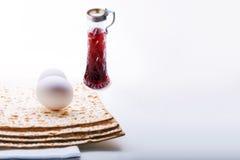 Jewish celebration passover Stock Photo