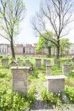 Jewish District in Krakow Kazimierz, Poland Stock Photography