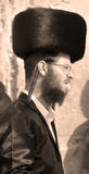 Jewish hasidic Royalty Free Stock Photos