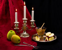 Jewish holiday Stock Photos