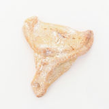 Jewish holiday food Purim Hamantaschen Stock Photo