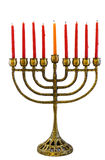 Jewish holiday Hanukkah Royalty Free Stock Images