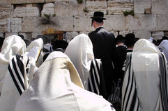 Jewish holiday of Passover in Jerusalem Royalty Free Stock Photography