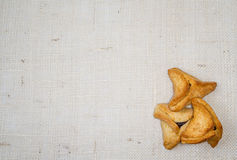Jewish holiday of Purim Royalty Free Stock Photography